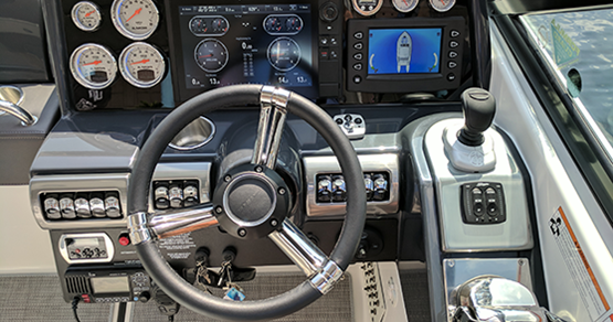 Merlin Dashboard