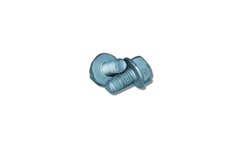 Bolt, HFH M6X1.00X12MM    CL10.9