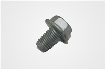 Bolt, HFH M10X1.50X16MM   CL10.9