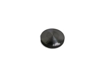Cap, Radiator - 16lb W/ Billet Aluminum (Plain)