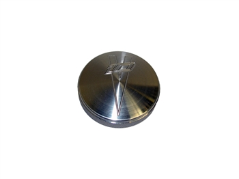 Cap, Radiator - 16lb W/ Billet Aluminum (V-10)
