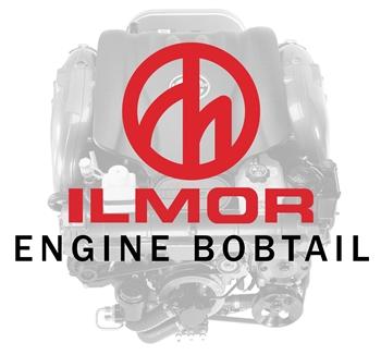 Engine, Bobtail Ilmor MC - 6.0L FOR 63IV OPS (V-Drive)
