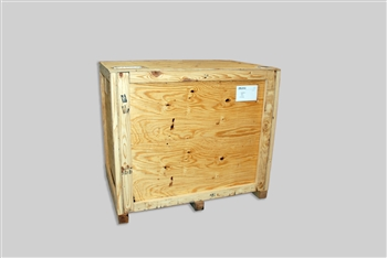 Skid, Engine Export Crate