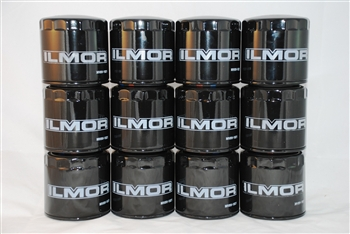 Filter, Oil (Case of 12)