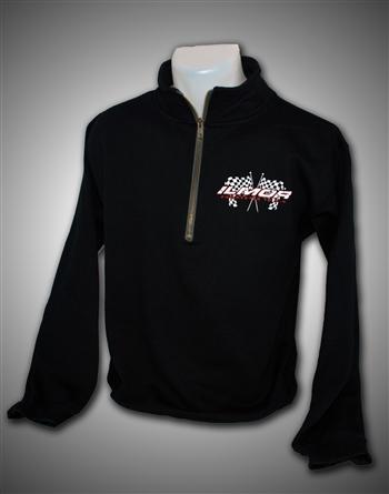 Engineered to Win Quarter-Zip Sweatshirt