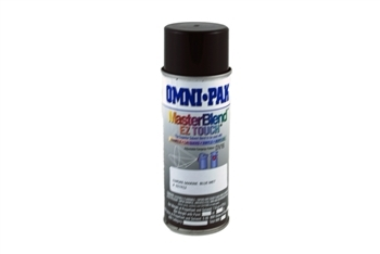 Paint Spray, Deep Blue