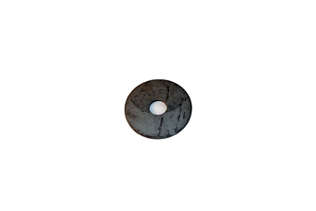 Washer, Flat 11/16in x 2.5in 0D x 0.125in Thick