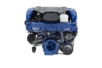 Engine, Bobtail 5500GDI 2:1