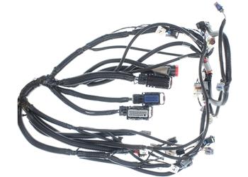 Harness, 50V LS