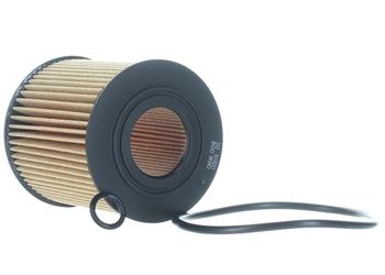 Filter, Oil Cartridge