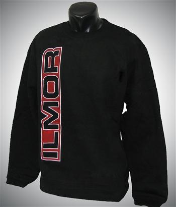 Ilmor Pull-over Crewneck Sweatshirt