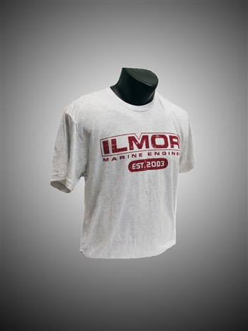 Ilmor Marine Engines T-Shirt