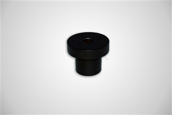 Isolator, Stringer Base LG Rubber