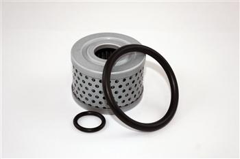 Filter, Transmission Oil