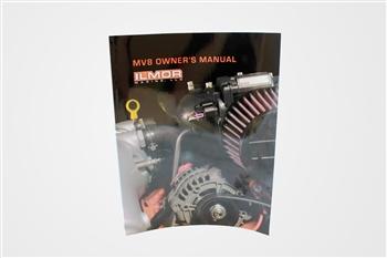 Manual, Owner's