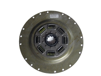 Drive plate, Racing spec