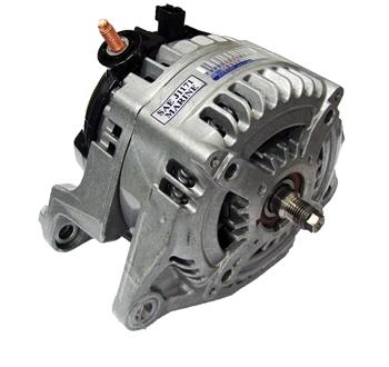 Alternator, 160 Amp Marinized - MV10.G4
