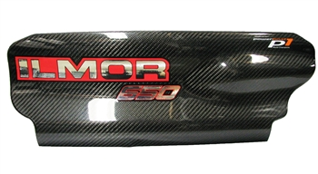 Cover, Carbon Fiber Injector/Coil Cover (650)