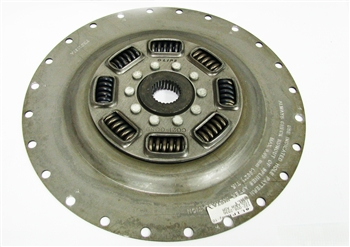 Drive Plate, Transmission Style