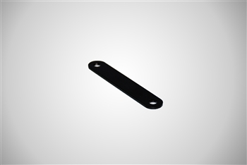 Strap, MAP Sensor Retainer