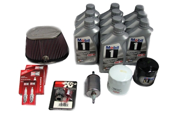 Kit, MV10.G3 (570, 625) 100 Hour Service