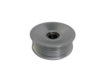 Pulley, Grooved Idler