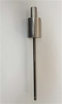 Tool, Drive Nose Cone Slide Hammer (INDY Drive Gen 1)