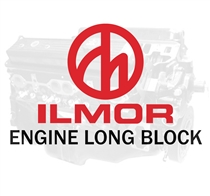 Block, Long Block Red 6.2L