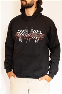 Engineered to Win Hooded Sweatshirt