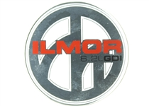 Decal, 6.2L GDI Domed Badge MY20