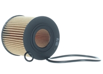Filter, Oil Cartridge