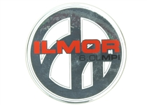 Decal, 6.0L MPI Domed Badge