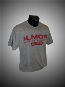 Ilmor Marine Engines T-Shirt