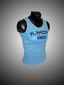 Women's Ilmor Marine Engines Tank Top