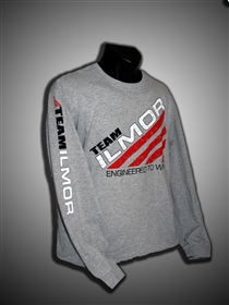 Team Ilmor Long-Sleeve T-shirt