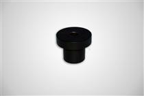 Isolator, Stringer Base LG Rubber