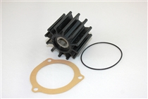 Kit, Impeller Raw Water Pump (Closed Cooled and 7.4L)