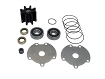 Kit, Seawater Rebuild Kit - Complete - MV10.G3