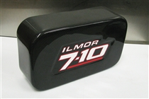 Cover, Carbon Fiber Electronics  7-10