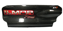 Cover, Carbon Fiber Injector/Coil Cover  (725)