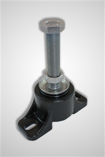 Mount, Engine Stringer Adjustable Tall