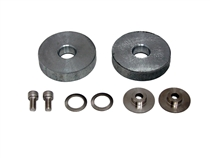 Anti-Corrosion Kit - Lower Unit
